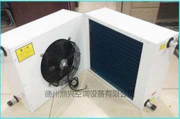 高大空间暖风机组主要优势
