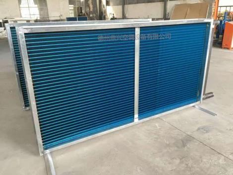 四川空调表冷器的优点