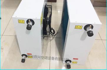 电加热暖风机安装具体操作流程