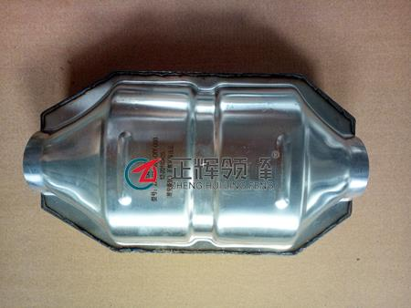 c24八代雅阁专用催化器