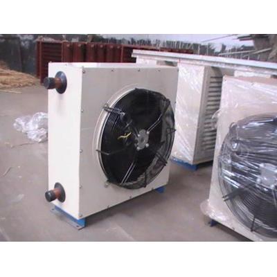 工业暖风机的介绍