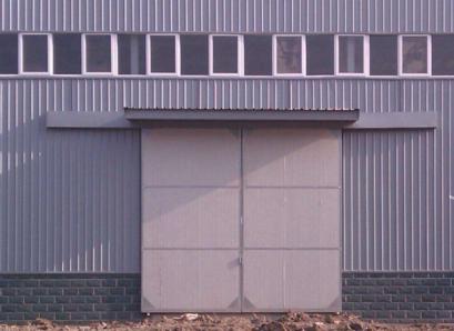 分段提升门加工厂家