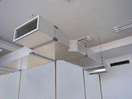 空调复合风管