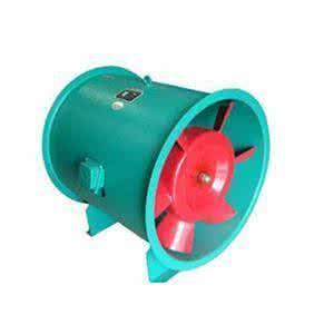 排烟风机安装具体操作流程