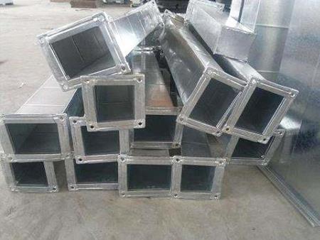 镀锌板通风管道加工厂