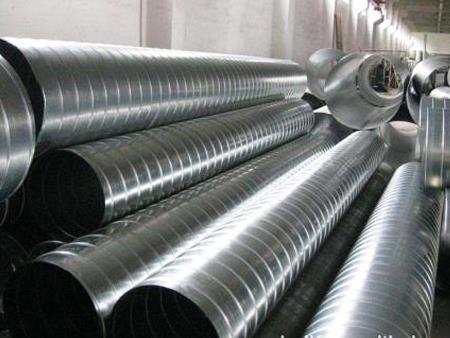 螺旋风管生产厂家