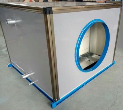 射流式空调机组的简介及生产厂家