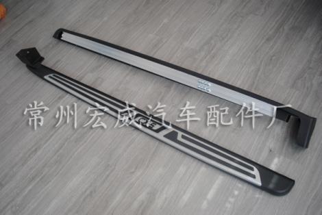 CX-5黑标踏板厂家