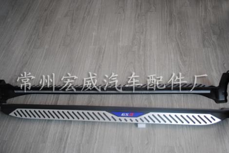 GS3滴塑标踏板直销