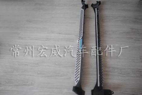 GS3不锈钢标踏板