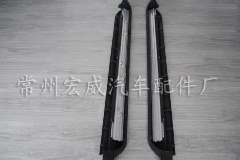 现代 ix35原厂脚踏板
