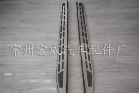 品牌脚踏板