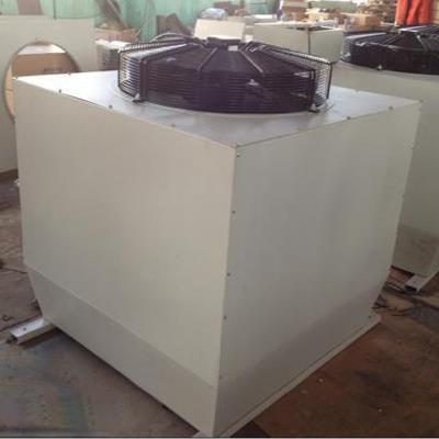 高大空间冷暖机组产品选用要点
