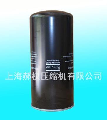 旋转式油过滤器