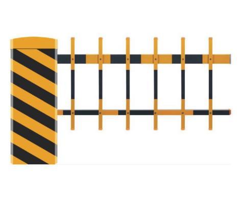 道闸安装制作