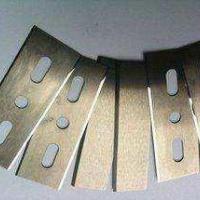高速钢塑料刀片
