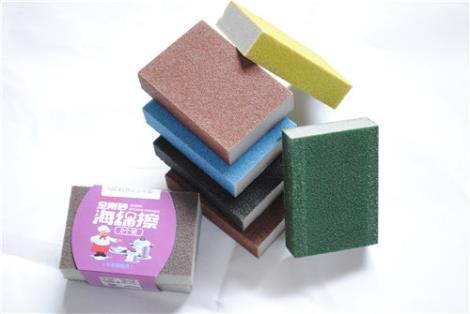 金剛砂海綿