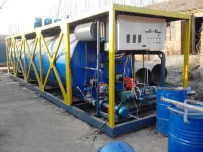 河北乳化沥青设备