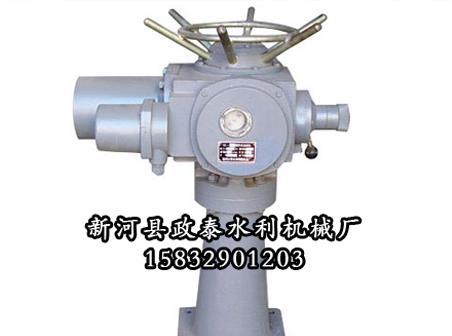 优质电装螺杆启闭机