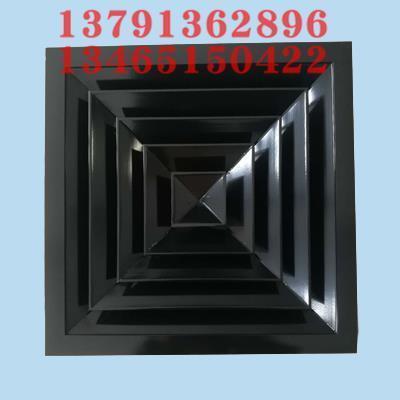 铝合金方形模压散流器