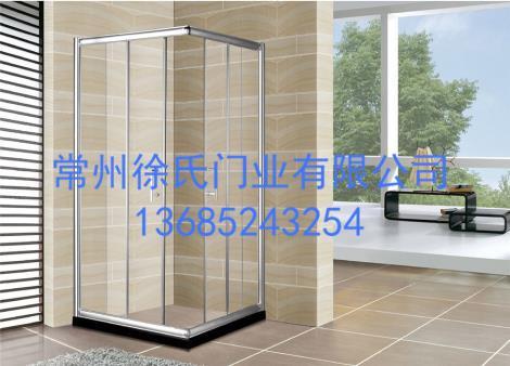 淋浴房门定制