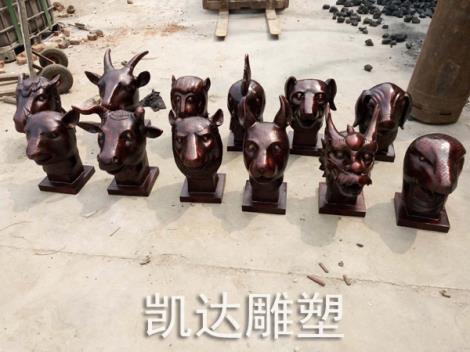 动物雕塑定制厂家