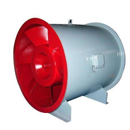 3cf认证消防排烟风机箱