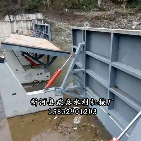 液压景观钢坝