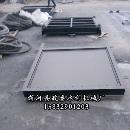 1米钢闸门