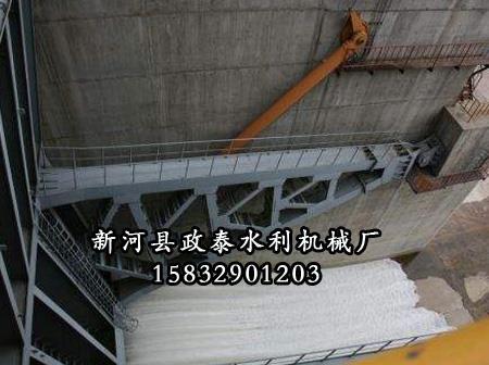 液压弧形钢闸门