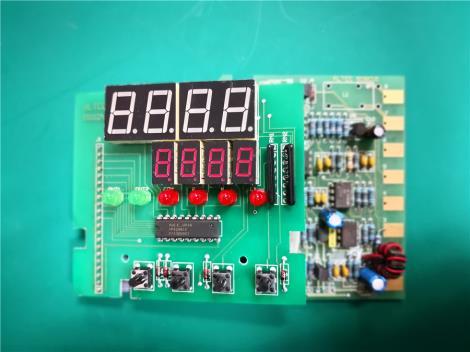 單片機控制板代替PLC