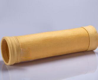 P84除尘布袋加工