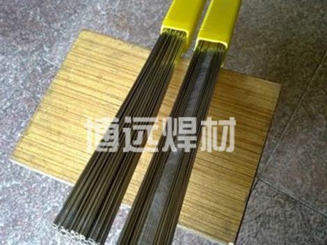 山东铝硅焊丝