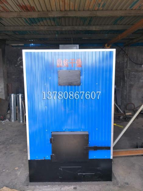 高效热风炉烘干设备