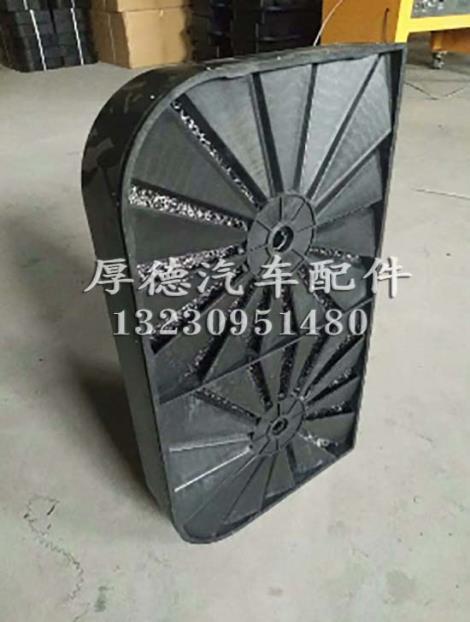 新陕汽0042油浴器滤网