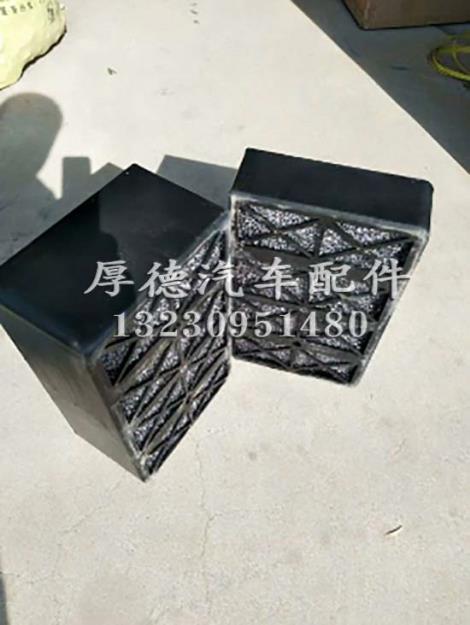 重庆红岩滤网总成