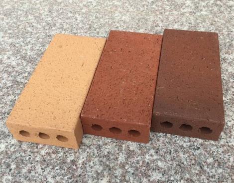 陶土烧结砖加工
