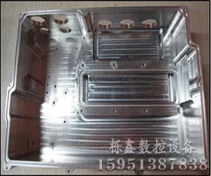 CNC加工中心生产商