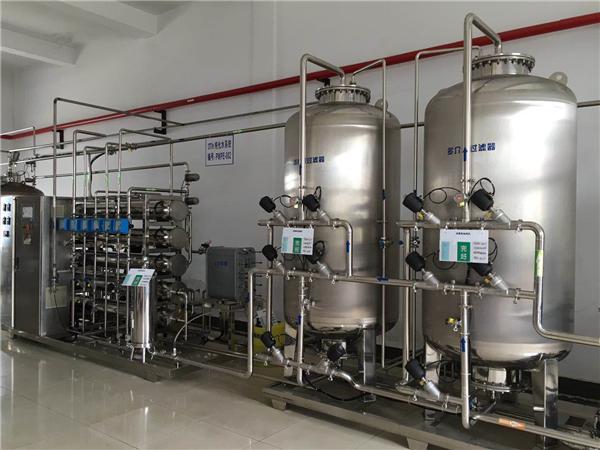 医药纯化水设备价格