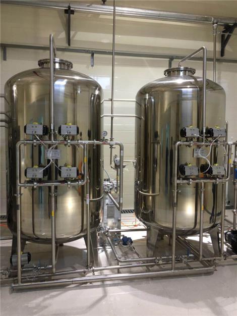 制药纯化水设备生产厂家