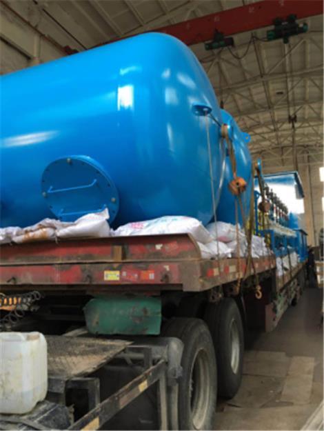 中水回用设备生产厂家