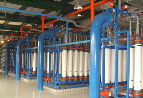 电厂化学水处理生产厂家