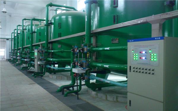 化学水处理设备价格