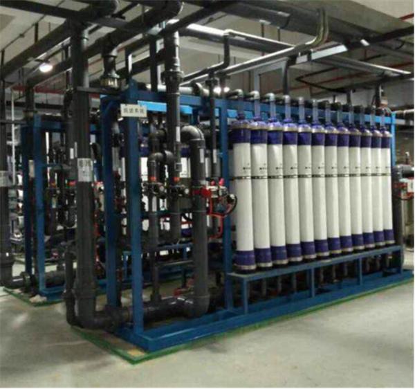 电厂化水设备生产厂家