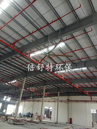7.3米吊扇