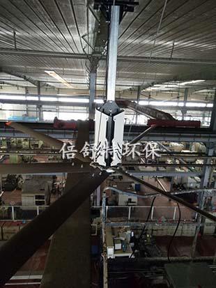 7.3米吊扇定制
