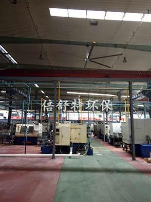7.3米吊扇生产商