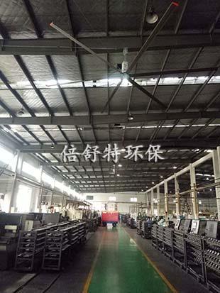 超大工业风扇厂家