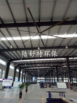 超大工业风扇供货商