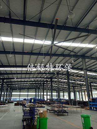超大型节能吊扇生产商